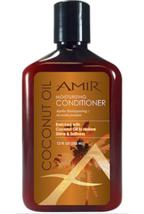 Amir Coconut Oil Moisturizing Conditioner, 12oz