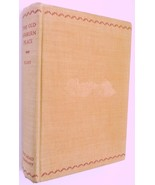 Old Ashburn Place Margaret Flint book Maine farm award 1935 fiction novel - $9.00