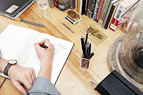 Rotring 600 Drafting Mechanical Pencil 0.5mm Black 1904443