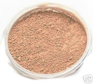 Mineral Foundation Bronzer # 1 light to med. 10 Grams