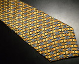 Tie artisphere charles vinson links of gold and yellow on gray 02 thumb155 crop
