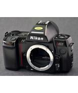 Nikon N8008 35mm SLR Camera Use With Nikkor Lenses Pro Level Yet Easy To... - $39.00