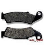 Honda Disc Brake Pads CRE250 CRE250F CRE250R 97-01 Front (1 set) - $10.00