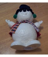 PRICE REDUCED! Frosty the Snowman Bank RARE - $12.74