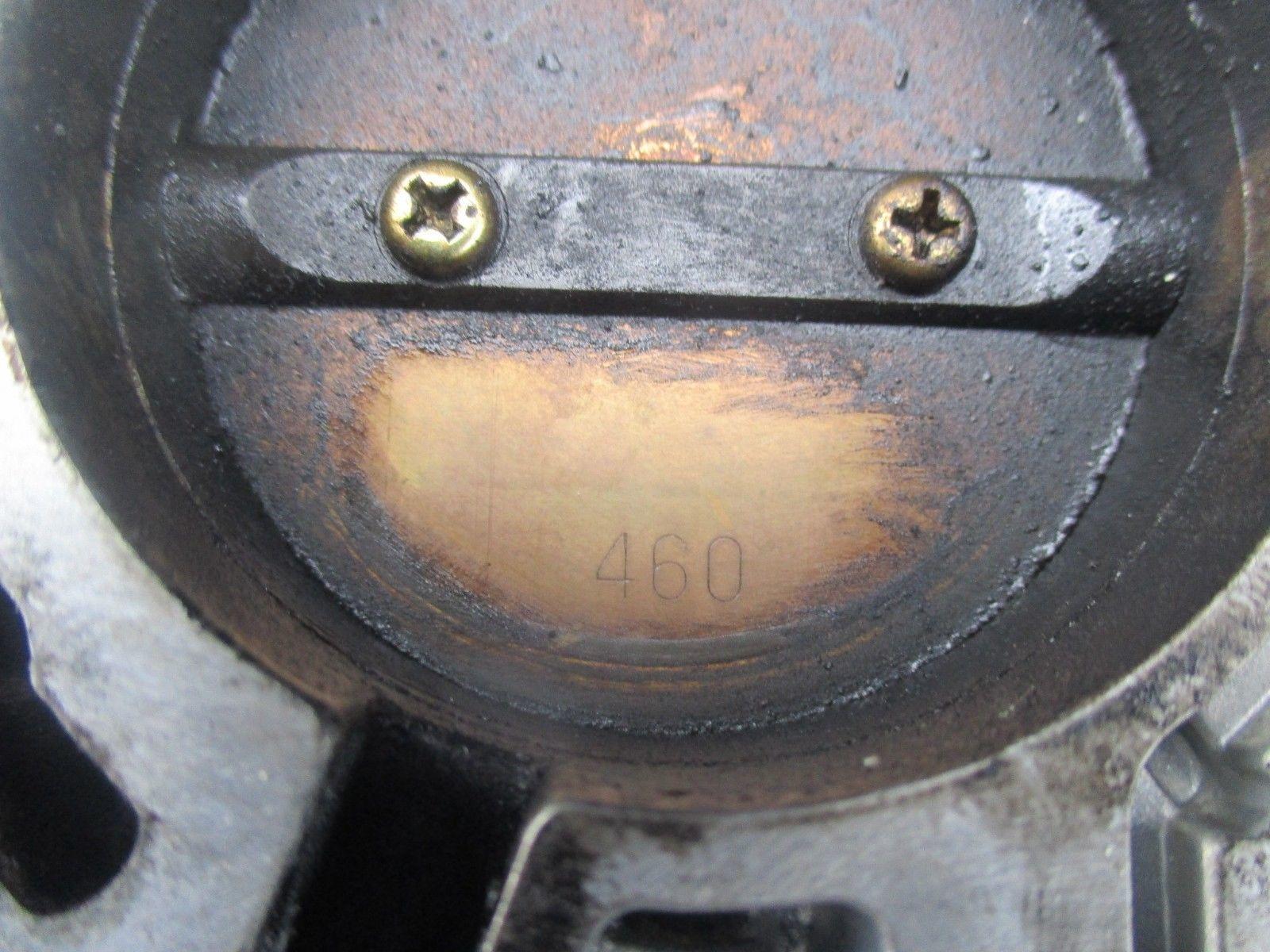 96-01 Acura Integra B18B1 throttle body assembly OEM engine motor LS GS RS