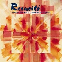 Resucitó - CD by Various Artists