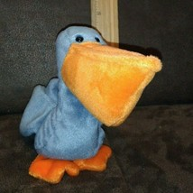 Ty Beanie Baby Scoop The Pelican, Retired, 1996, RARE Vintage - $9.99