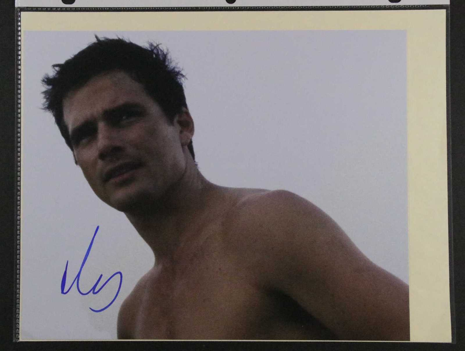 Primary image for Matthew Settle Signed Autographed Glossy 8x10 Photo
