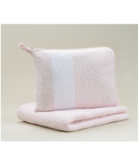Kashwere Travel Throw Blanket - Pink - $78.00