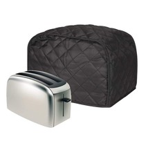 2-Slice Toaster Cover, Kitchen Small Appliance Cover, Size Microwave O - $21.99