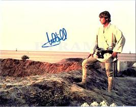 MARK HAMILL  Authentic Autographed Hand Signed 8X10 Photo w/COA 538 - $110.00