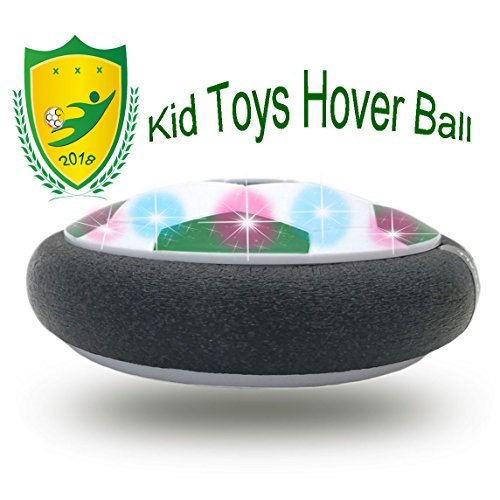 JRD&BS WINL Kids Toys The Air Power Football for 3-12 Old Girls Birthday Present