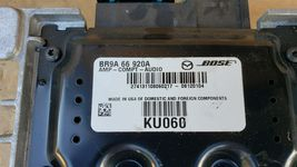 Bose Radio Audio Stereo Amp Amplifier BR9A-66-920A image 5