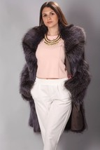 Purple Raccoon Fur  Stroller - $871.20