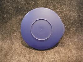 "Tupperware 3622 Dark Blue Replacement Impressions Seal 5 1/2"" Round - $4.49"