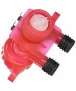 OEM Hot Water Inlet Valve W11168743 For Maytag MVWX700XW1 MVWX655DW1 MVW... - $39.98