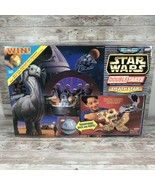 New 1997 Galoob Star Wars Micro Machines Double Takes Death Star Playset... - $98.95