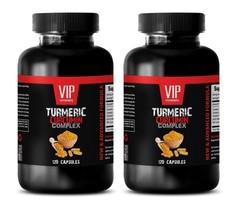 Weight Loss For Women - Turmeric Curcumin Complex 2B - Turmeric Curcumin - $28.94
