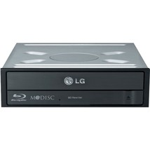 LG BH16NS40 Blu-ray Writer - BD-R/RE Support - 16x CD Read/48x CD Write/... - $95.09
