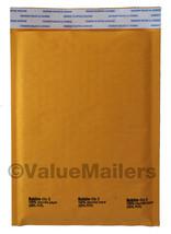 BUBBLE LITE 300 #2 KRAFT MAILER ENVELOPES 8.5x12 - $69.95