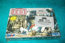 AT-ST  Star Wars Return of the Jedi  Model Kit 1990 MPC NEW SEALED #8734 - $10.89