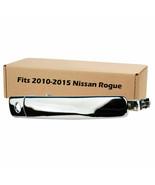 Front Left Car Door Chrome Handle for 2010 2011 2012 2013 2014 2015 Niss... - $9.99