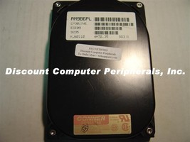 170MB 3.5IN IDE Drive Conner CP30174E Tested Good Free USA Ship Our Drives Work