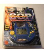 Future Cop Scientific Game MIB - $12.00
