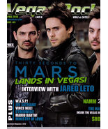 Vegas Rocks: 30 Seconds To Mars Interview w/ Jared Leto - $4.95