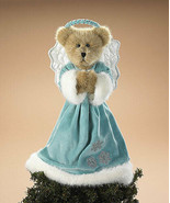 """Boyds Bears """"Angelica"""" #562934H 12"""" Tree Topper- HSN Exclusive- New- 2007 - $79.99"""