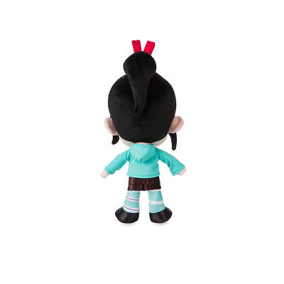 Disney Ralph Breaks the Internet Vanellope Small Plush New with Tags