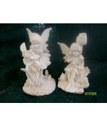 Garden Fairy Figurines - $10.50