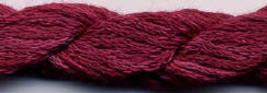 Kayla's Rose 058 Silk Floss Dinky Dyes 8m (8.7yds) cross stitch embroidery  - $3.60