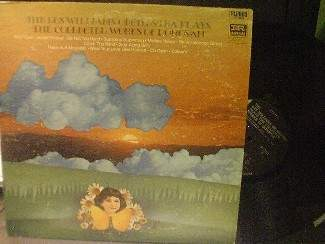 Les Williams Orchestra plays The Collected Works of Donovan - Imperial LP-12422