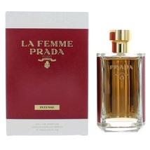 La Femme Prada Intense by Prada, 3.4 oz Eau De Parfum Spray for Women - $85.99