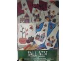 Fall vest thumb155 crop