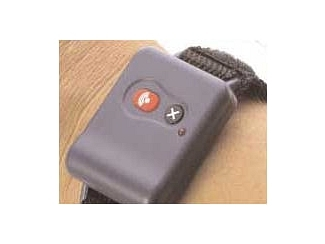 Medical Alert System 2 WATERPROOF WRIST/NECK PENDANTS *