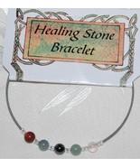 Healing Stone Bracelet - $2.95