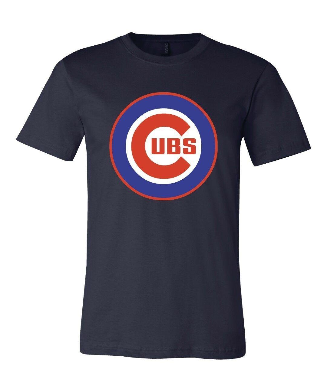 Chicago Cubs Team Shirt   jersey shirt