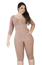 Melibelt  Postpartum Powernet  Hook Closure Compression Full Bodysuit to... - $145.00