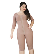 Melibelt  Postpartum Powernet  Hook Closure Compression Full Bodysuit to... - $145.00