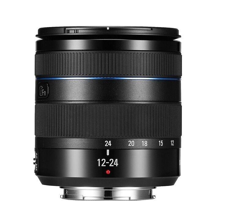 Samsung NX 12-24mm f/4-5.6 ED Wide-Angle Lens NX1 NX30 NX3000 NX500