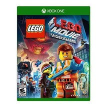 Refurbished The Lego Movie Videogame Xbox One - $18.89