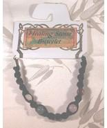 Healing Stone Cord Bracelet - $5.95