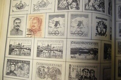 1000 + World Stamps prior 1960 Hitler and more.