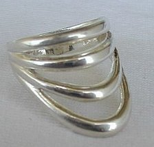 4 seasons ring - $25.00