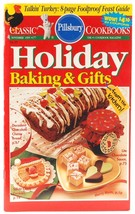 Pillsbury Cookbook #177 Holiday Baking & Gifts ... - $3.00