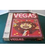 Vegas Family Game Milton Bradley 1974 Complete  - $9.75
