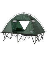 Compact Double Cot Tent - £238.18 GBP