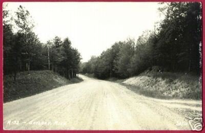 Gaylord Mi M32 Road Highway rppd rp